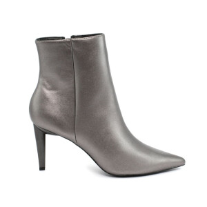 Stivaletto KENDALL&KYLIE KKZOE/13 74220 PEWTER VEGAN LEATHER
