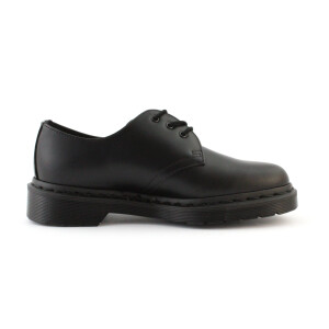 Scarpa Dr. Martens 1461 MONO BLACK SMOOTH