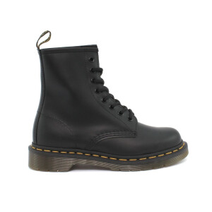 Anfibio DR MARTENS 1460 Black Smooth