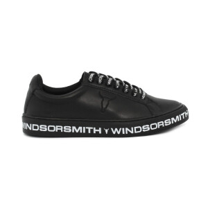 Sneaker WINDSOR SMITH AMALIA BLACK