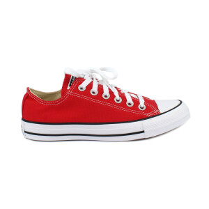 Sneaker CONVERSE CHUCK TAYLOR ALL STAR - OX - R RED M9696C
