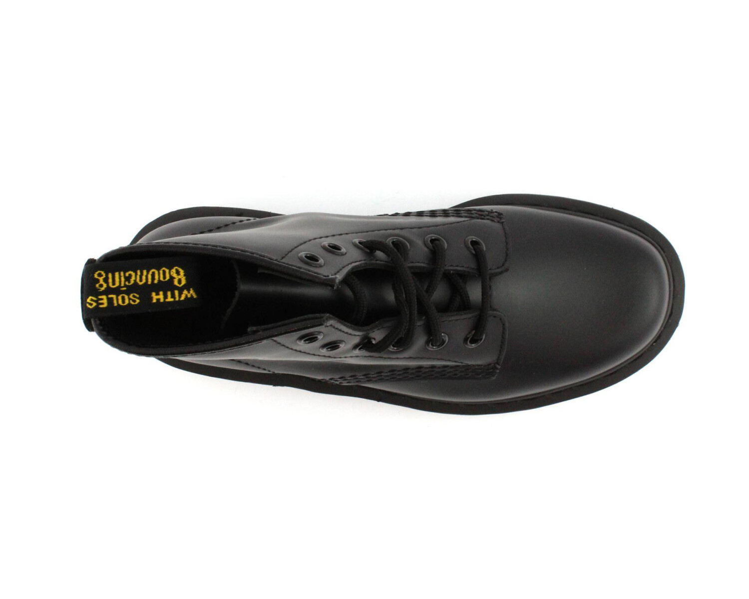 Anfibio DR MARTENS 10064001 101 SMOOTH Black