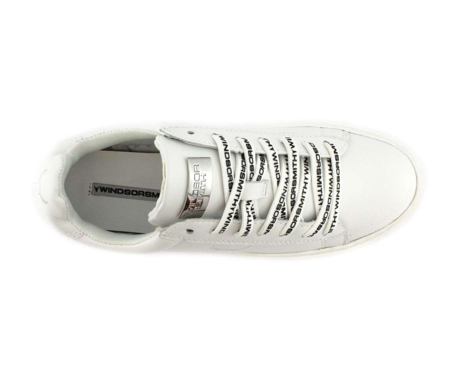 Sneaker WINDSOR SMITH SEOUL WHITE