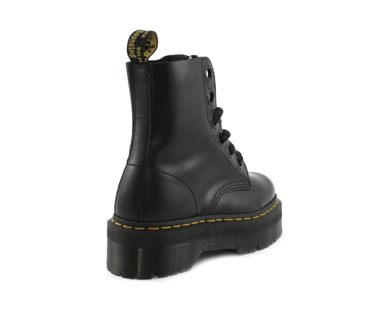 Anfibio DR MARTENS MOLLY BUTTERO 24861001 Black