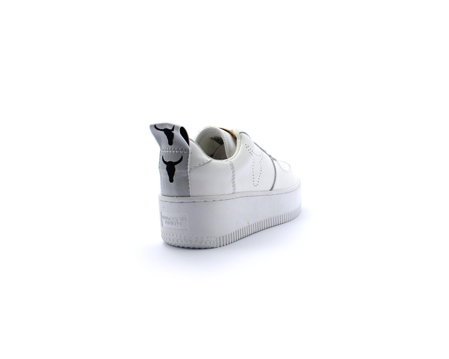 Sneaker WindsorSmith  Racerr White