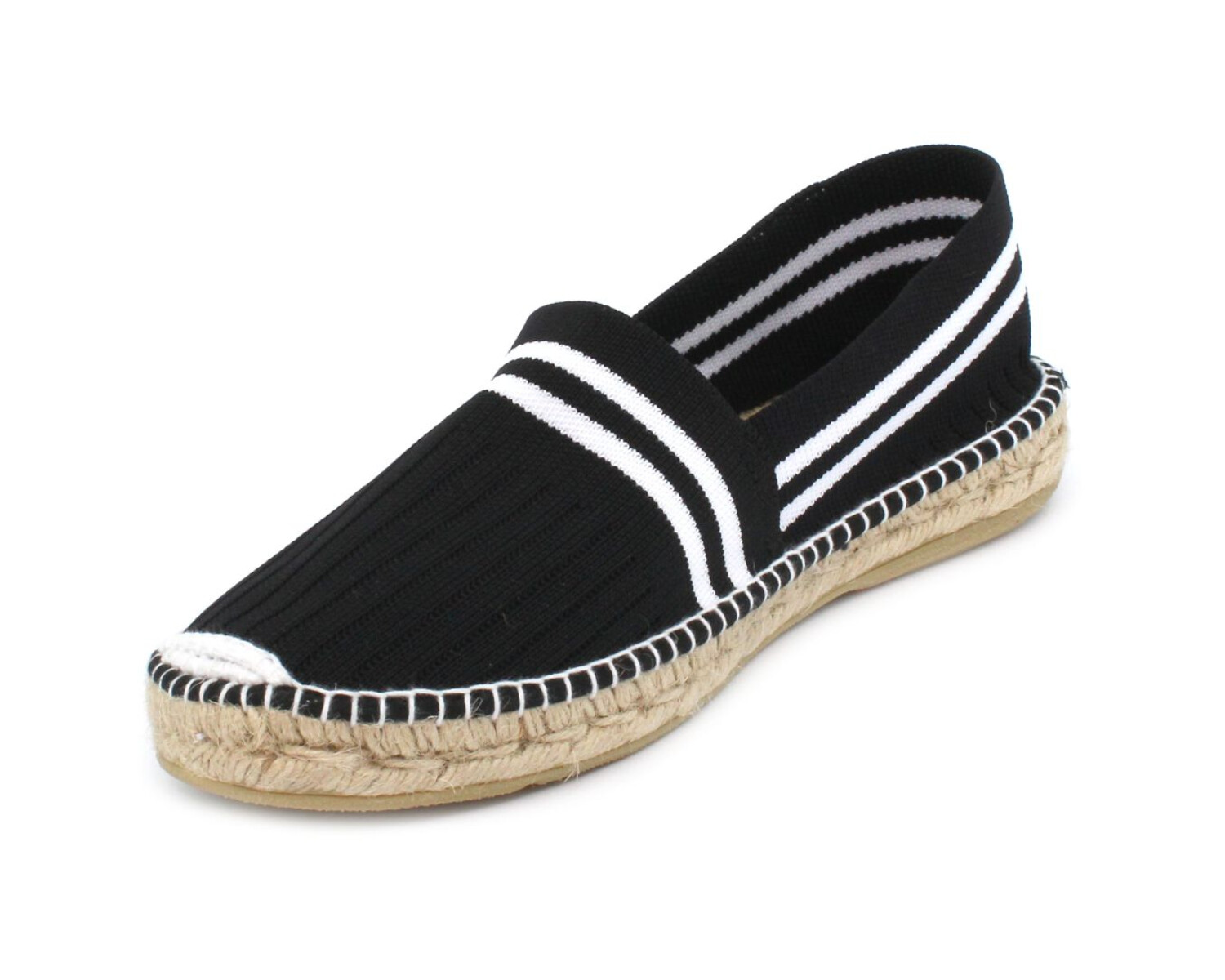 Espadrillas WISH CALCE NEGRO