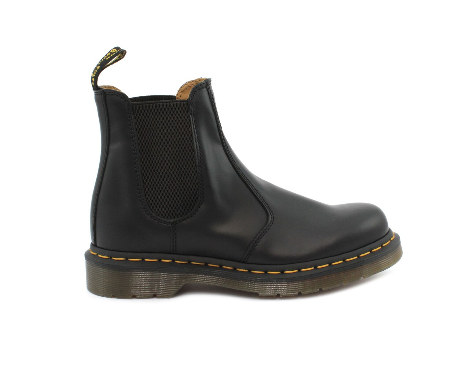 Stivaletti Chelsea DR MARTENS 2976 SMOOTH 22227001