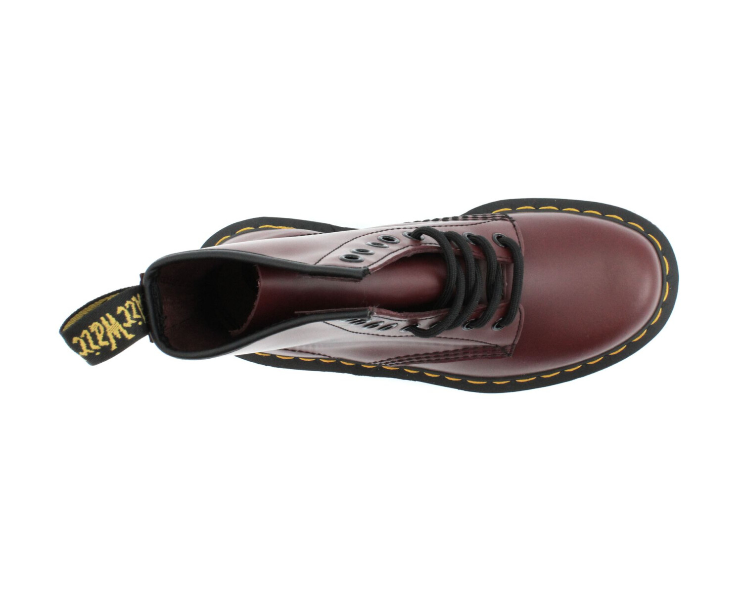 Anfibio DR MARTENS 1460 Cherry Red Smooth 10072600