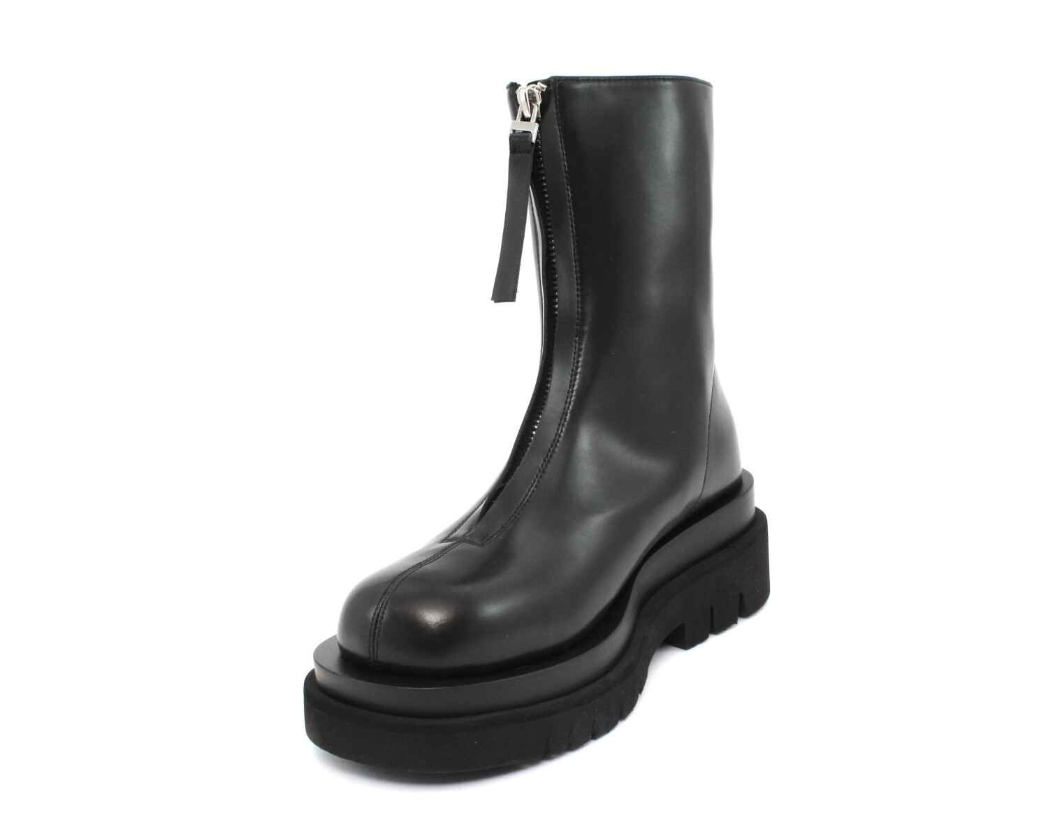 Stivaletto JEFFREY CAMPBELL DOZED BLACK