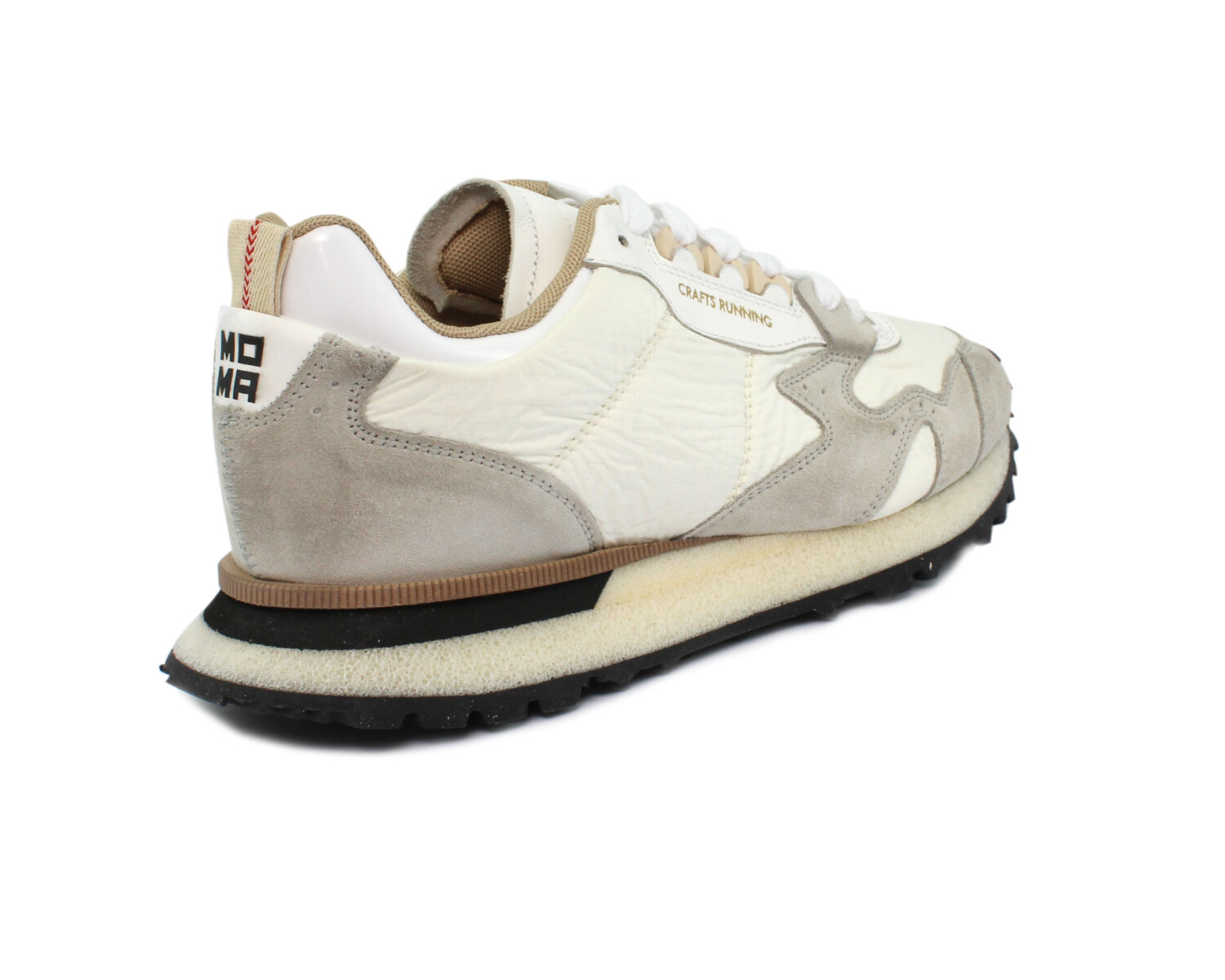 Sneaker MOMA 4AW199 CRAFTS IVORY
